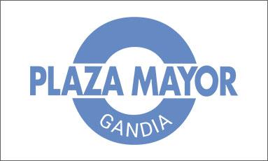 Plaza Mayor Gandia