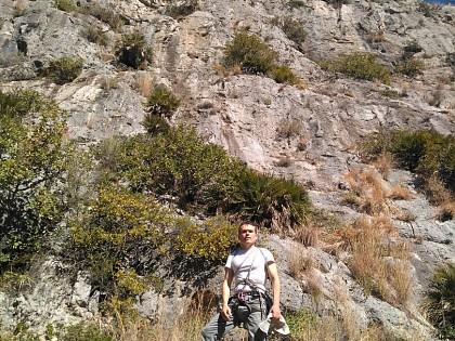 Homo marxuquerensis parte I