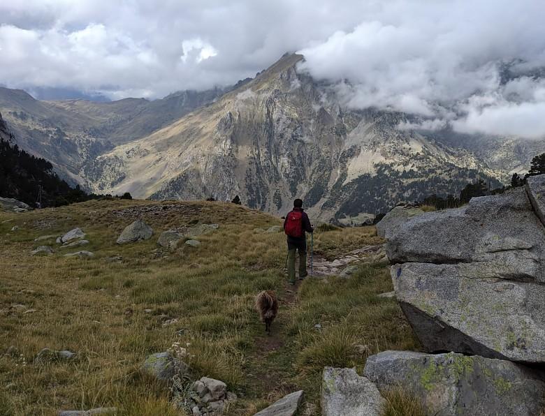 Aneto, Benasque, un fin de semana por el grandioso Pirineo