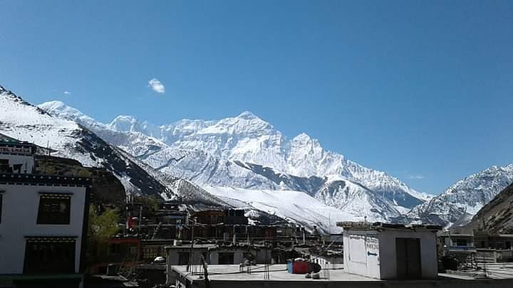 5ª Crònica de Pep Ginestar des de Nepal.