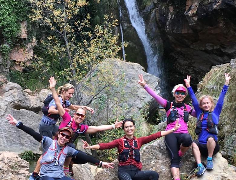 Trail al Peñagolosa